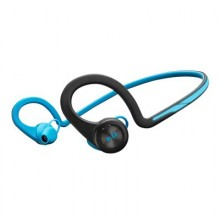 Headphones Plantronics Backbeat Fit BT Blue