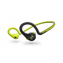 Headphones Plantronics Backbeat Fit Green