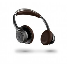 Headphones Plantronics Backbeat Sense BT Black