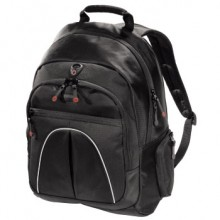 "Backpack for Notebook Hama Vienna M 15,4"" Black"
