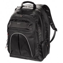 "Backpack for Notebook Hama Vienna M 17"" Black"