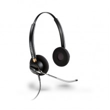 Headphones Plantronics Encorepro HW520 E&A
