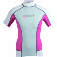 Swimming shirt Mares Rash Guard