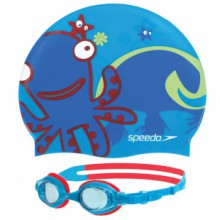 Swimming set Speedo Sea Squad