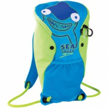 Swimming backpack Sea Squad