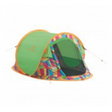 Tent Easy Camp Antic Green