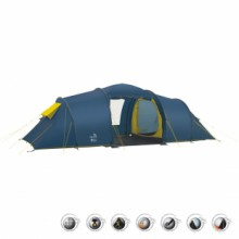 Tent Easy Camp Galaxy 600