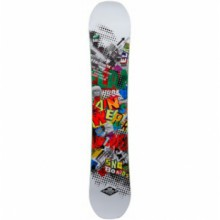 Snowboard Elan Answer R W